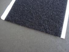 Scratch agrippant adhésif 100mm noir COTE DOUX UNIQUEMENT vendu au mètre