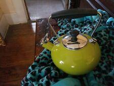Chantal Stainless Steel Tea Pot