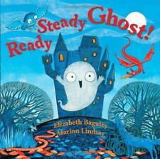 Ready Steady Ghost! by Elizabeth Baguley   Paperback Book   9780192792655   NEW