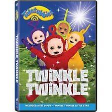 Teletubbies: Twinkle, Twinkle (DVD, 2017) NEW