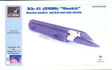 Armory Models 1/72 Kh-41 (3M80) MOSKIT Anti-Ship Missile Resin & Photo Etch Kit