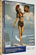 "Master Box ""Ancient Greek Myth Series-Perseus"" 1/24 Ukrainian Model Kit from USA"