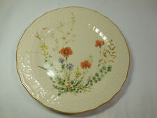 Mikasa Fine Ivory Margaux Luncheon Plate 8 1/8 Inch D1006