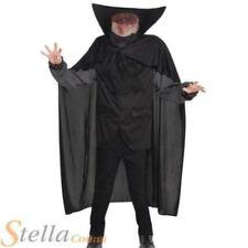 Disfraces de niño de color principal negro de terror
