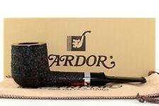 "ARDOR D. Rovera "" Urano "" Billiard | Handmade Italy | 9mm Pfeife Pipe 831"