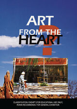 New DVD-ART FROM THE HEART