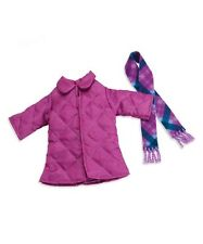 Manhattan Toy Groovy Girls Puffalicious Coat Set Clothes Outfit NEW