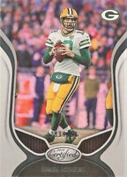 2019 Panini Certified Football Aaron Rodgers #/450 Green Bay Packers