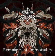 Remnants Of Immortality - Eternal Solstice (2015, CD NIEUW)