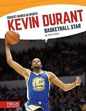 KEVIN DURANT - GITLIN, MARTY - NEW BOOK