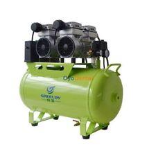 60L Silent Oil Free Oilless Dental Air Compressor 1600w 310L/min GA-82