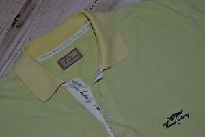 THOMAS BURBERRY Short Sleeve Shirt Size 2XL