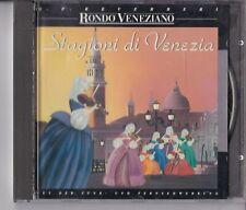CD - RONDO VENEZIANO - STAGIONI DI VENEZIA #N105#