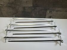 Ronco Showtime Rotisserie BBQ 4000 5000 Replacement Parts Set of 8 Kabob Skewers