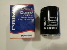 Engine Oil Filter-DIESEL, Turbo Prime Guard POF5399 Free Shipping