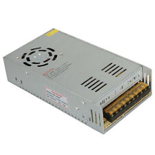 Regulated DC 24V 15A 360W Switching Power Supply For LED Strip Light/CCTV/IP20