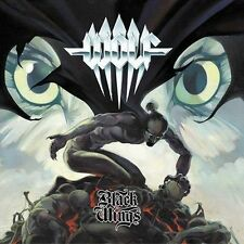 Black Wings by Wolf (CD, May-2004, Prosthetic)