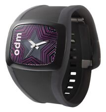 o.d.m. Women's DD100A-41 Spin II Analog Black Watch