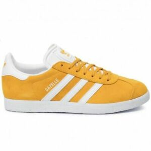 adidas sneakers uomo gialle