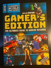 Guinness World Records 2018 Gamers Edition The Ultimate Guide to Gaming Records
