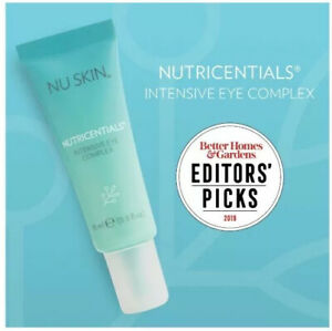 Nu Skin Intensive Eye Complex for All Skin Types SIZE 15 ML