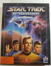 Star Trek: 25th Anniversary (PC, 1991)