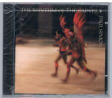 PAUL SIMON THE RHYTHM OF THE SAINTS  CD F.C.  SIGILLATO!!!
