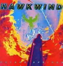 Hawkwind - Palace Springs [Remastered/Expanded Edition]