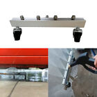 "US High Pressure Power Washer Undercarriage Under Car Cleaner 13.77"" Water Broom"