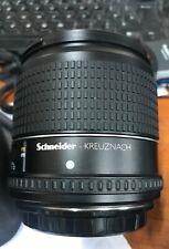 Phase Schneider Mamiya fit 110mm AF LS F2.8 lens