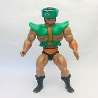 TRI-KLOPS Near Complete He-Man Masters of the Universe MOTU Vintage #3