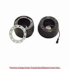 Sparco 1502077 Steering Wheel Hub Adapter for 1983-1990 BMW E30