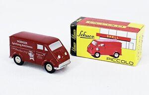 Schuco Piccolo DKW Schnellaster 1:90 Scale Diecast toy car