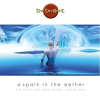 THE TANGENT - A SPARK IN THE AETHER (2LP+CD) 2 VINYL LP + CD NEW+