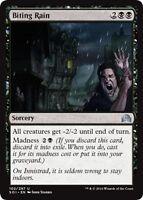 MTG Magic - (U) Shadows Over Innistrad - 4x Biting Rain x4 - NM/M