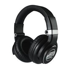 RELOOP RHP15 cuffie headphones pieghevoli + cavo + custodia trasporto per djs