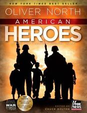 American Heroes : In the Fight Against Radical Islam by Oliver North (2009,...