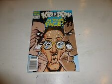 KID N PLAY Comic - Vol 1 - No 5 - Date 06/1992 - Marvel Comics