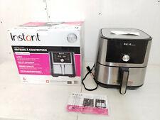 Instant Vortex Plus 6-in-1 Air Fryer, 6 Quart, 6 One-Touch Programs, Air Fry