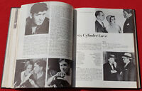 The Films of Spencer Tracy 1968 Hardcover - 250 Pages Loaded With Great Photos
