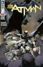 BATMAN THE NEW Batman #01 - Speciale - DC COMICS - LION - NUOVO