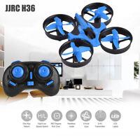JJRC H36 Mini RC Quadcopter Drone Headless Mode 360° Flip One Key Return Kid Toy