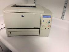 HP LaserJet 2300L Mono Laser Printer, Refurbished Q2477A Price To Sell