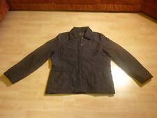 """schwarze Damenjacke mit Knöpfen """"outerwear"""" Größe 40 Malvin"""