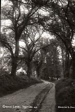 Thetford. Green Lane # 46 by Broughton & Sons.