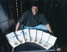 Mark Spitz Olympic Swimmer 7 Gold Medals SIGNED 8x10 AUTOGRAPHED
