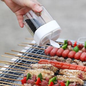 Salz- und Pfefferstreuer Gewürzbehälter Kunststoff BPA Kanister Set KüchengewüSC