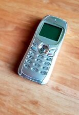 Panasonic EB-GD75 in silver-silber