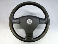 VW GOLF V (1K1) 2.0 TDI 16V Lenkrad 1K0419091 1K0419091M Lederlenkrad