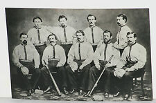 1866 San Francisco Pacifics, Early California Baseball Team 1923 Re-Strike Photo